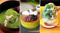 7 Matcha Desserts from Kyoto You Need in Your Life