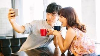 20代4人が語る「平成の恋愛」への強烈な違和感
