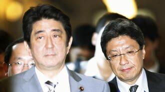 菅政権「経産省内閣の終焉」で今後起きること