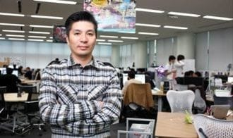 藤田晋(下)「これからはオタクよりも経営者」