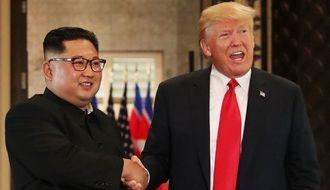 北朝鮮カルト政治を絶賛するトランプの末路