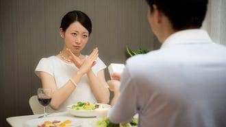 デートでバレる「一生、モテない人」の3大欠点