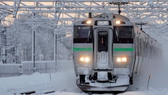 JR北海道「再生」のために必要な施策とは何か