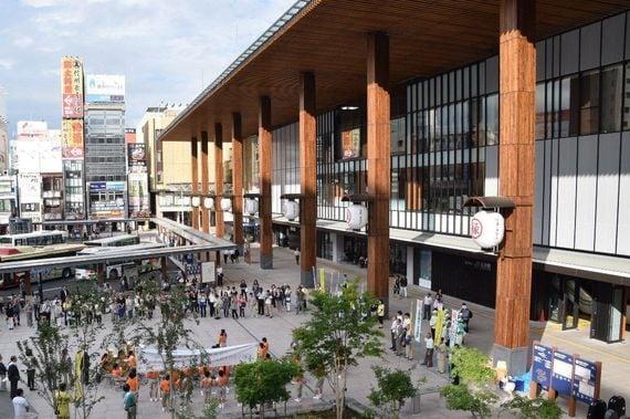 「長野駅」の画像検索結果