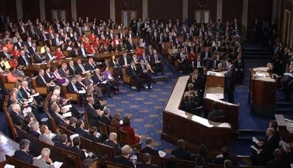 安倍首相が45分間の米議会演説で語ったこと