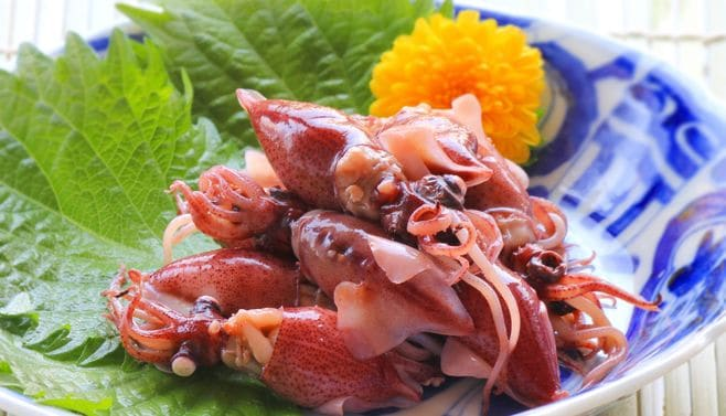 危険な脂肪肝の改善に効く意外な食材とは?