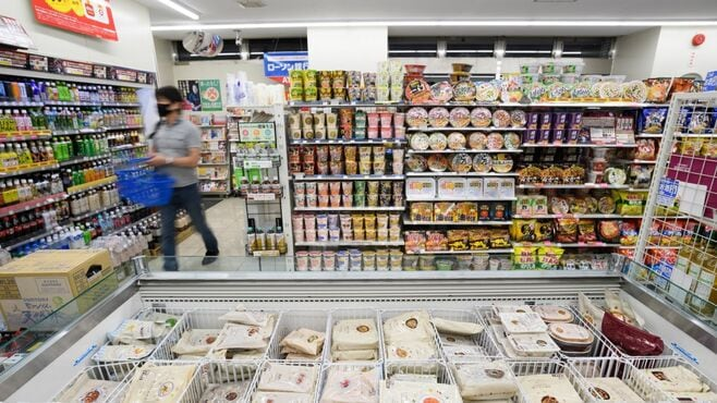 「コロナ禍で売れた商品TOP30」最新ランキング