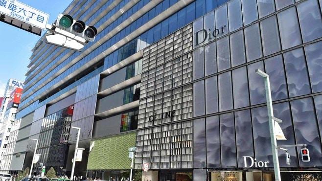 「GINZA SIX」が開業2年目で迎える正念場