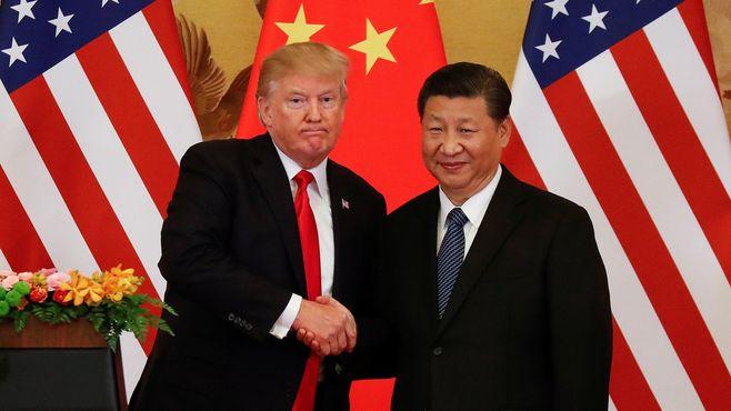 「米中貿易戦争」長期化を覚悟の習近平の狙い