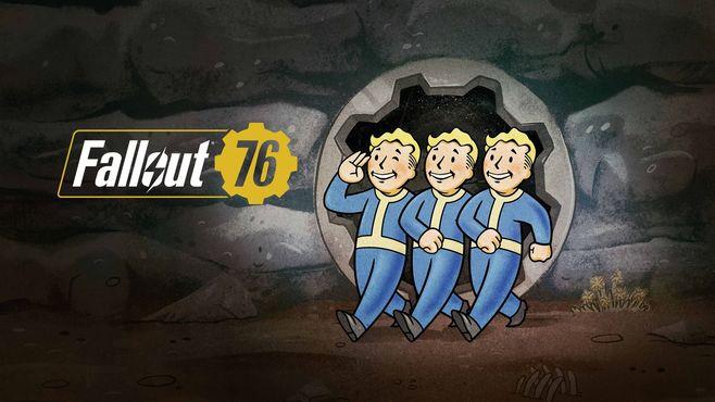 ゲーム好きから酷評の嵐「Fallout76」の弱点