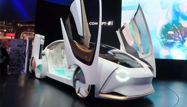トヨタとホンダの「考える車」は何が違うのか