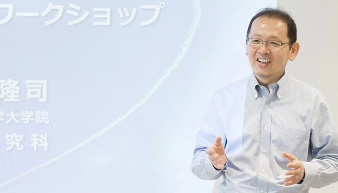 日本人が幸せを感じるための「4つのヒント」