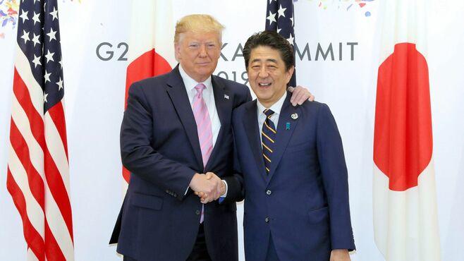 トランプ「日米安保破棄」発言の真意は何か
