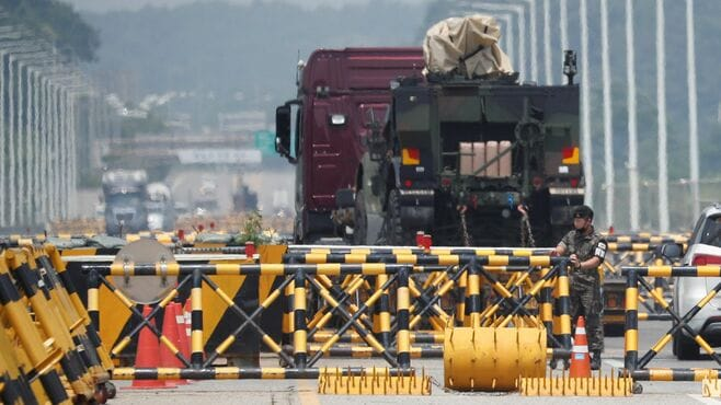 北朝鮮、連絡事務所「爆破」に出た本当の理由