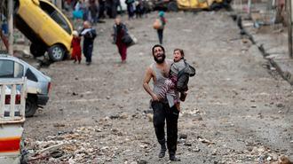 IS後も「人権侵害」が横行するイラクの実態