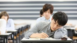 大学生にものすごく「睡眠」が必要な根本理由