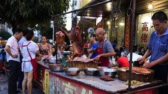 「犬肉市場」、中国南部に行ってわかった実態