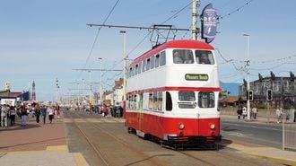 池袋駅とサンシャイン結ぶ「LRT」構想の全貌