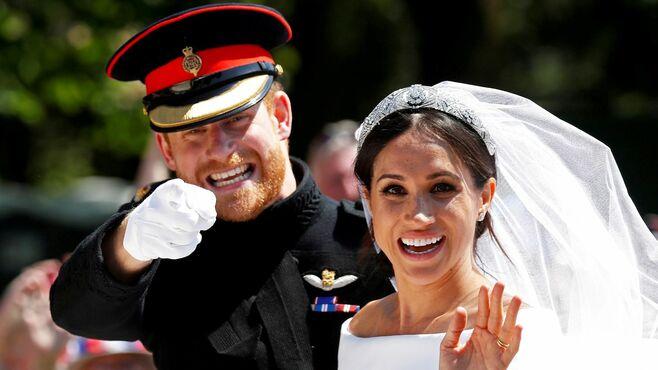メーガン妃の「王室離れ」が至極まっとうな理由