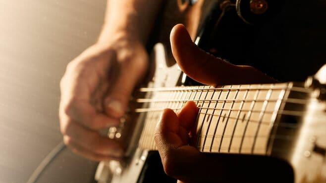 「伝説のギタリスト」に学ぶイノベーションの秘訣