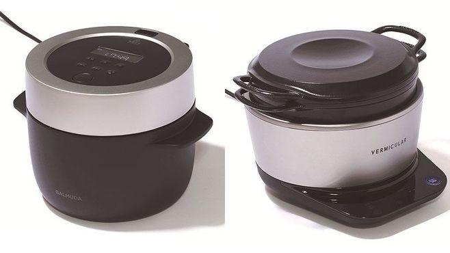 革新的!話題の最新炊飯器を比較してみた