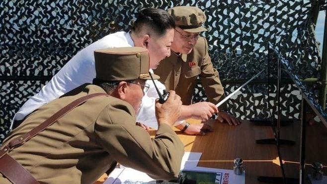 核実験連発の「北朝鮮」は恐れるに足りない