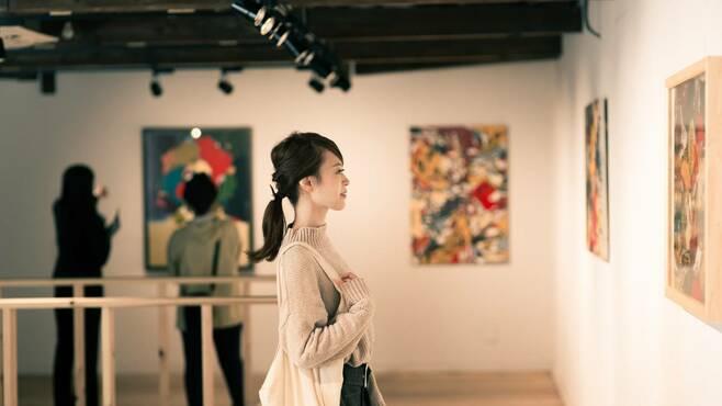 日本人に知ってほしい芸術家が育つ土壌の価値