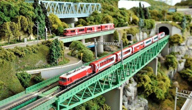 日本の鉄道模型が欧州で売れ続けるワケ