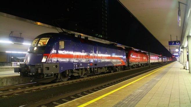 オーストリア「新生夜行列車」の意外な実力