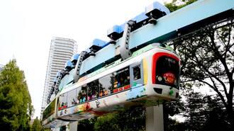 戦前に存在した?「渋谷モノレール」構想の謎
