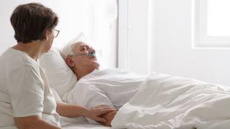 「末期がん患者」がスイスに殺到する裏事情