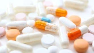 ネットに出回る「偽造医薬品」の危ない実態