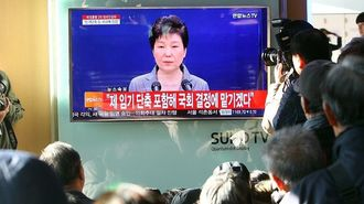 自国への怒りが、諦めに変わる韓国の閉塞感
