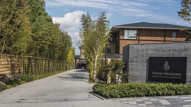 京都で開業ラッシュ、「高級ホテル戦争」勃発