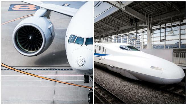 5月最後の週末「新幹線・飛行機」混雑に注意