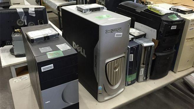 不要PCに金脈探る「宅配リサイクル」の正体