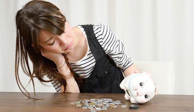 年収1000万円超なのに貯金がない人の悪習慣