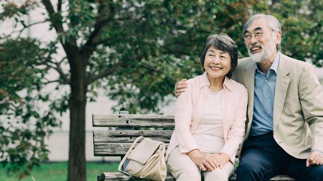 結婚は損か得か、40~60代男女の動かぬ本音