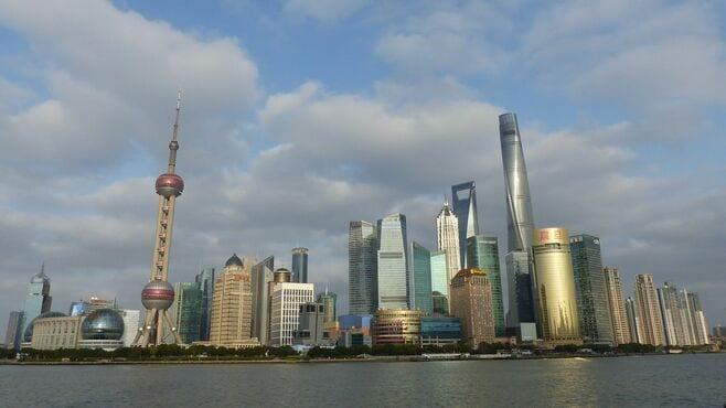 中国の10月の経済指標、景気回復の勢いが加速