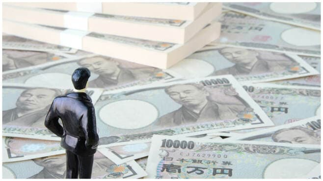 年収1億円で劣等感ある人が不思議じゃない訳