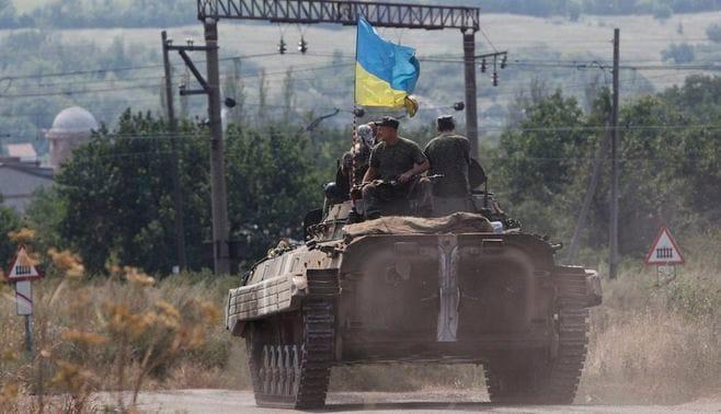 ウクライナ紛争の奇々怪々
