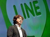 """無料通話アプリ・LINEがプラットフォームサービスへ展開、""""フェイスブック超え""""をブチ上げる"""