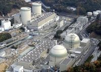 Japan Court Issues Injunction to Halt Takahama Nuclear Reactors