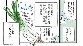 日本だけじゃない!「ネギ」を愛する国の凄い祭