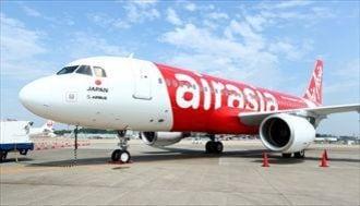 格安航空エアアジア、なぜ苦戦?