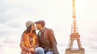 「議論するカップル」がフランスでは日常のワケ