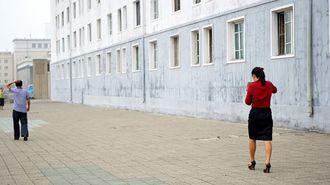 北朝鮮作家の「告発本」に書かれていること