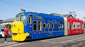 常識破りの「観光路面電車」は世界を驚かすか