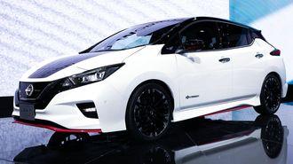 日本の自動車メーカーが生き残る道は、ある