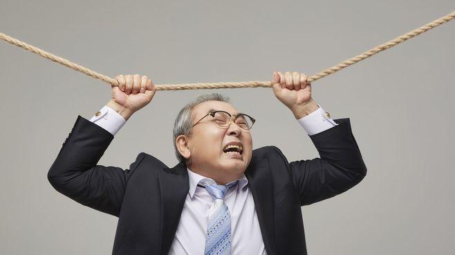 「ぶら下がりシニア」が社内で生き残る方法